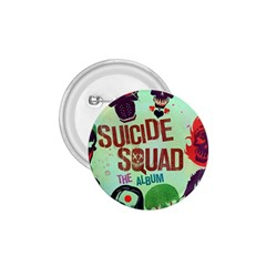 Panic! At The Disco Suicide Squad The Album 1.75  Buttons