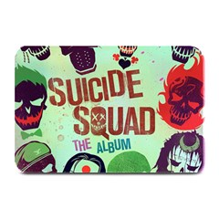 Panic! At The Disco Suicide Squad The Album Plate Mats