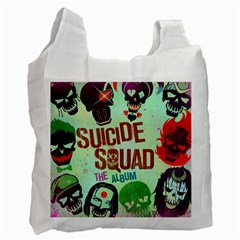 Panic! At The Disco Suicide Squad The Album Recycle Bag (Two Side)