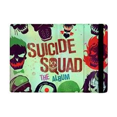 Panic! At The Disco Suicide Squad The Album Apple iPad Mini Flip Case