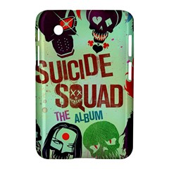 Panic! At The Disco Suicide Squad The Album Samsung Galaxy Tab 2 (7 ) P3100 Hardshell Case