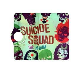 Panic! At The Disco Suicide Squad The Album Kindle Fire HDX 8.9  Flip 360 Case