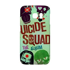 Panic! At The Disco Suicide Squad The Album Galaxy S6 Edge