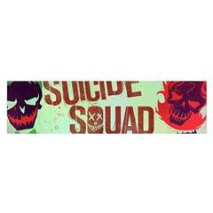 Panic! At The Disco Suicide Squad The Album Satin Scarf (Oblong)