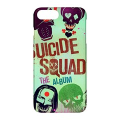Panic! At The Disco Suicide Squad The Album Apple iPhone 7 Plus Hardshell Case
