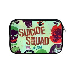 Panic! At The Disco Suicide Squad The Album Apple MacBook Pro 13  Zipper Case