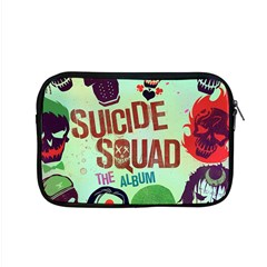 Panic! At The Disco Suicide Squad The Album Apple MacBook Pro 15  Zipper Case