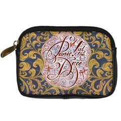 Panic! At The Disco Digital Camera Cases