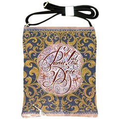 Panic! At The Disco Shoulder Sling Bags