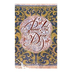 Panic! At The Disco Shower Curtain 48  x 72  (Small)