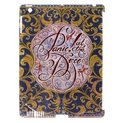 Panic! At The Disco Apple iPad 3/4 Hardshell Case (Compatible with Smart Cover)