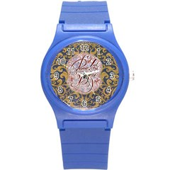 Panic! At The Disco Round Plastic Sport Watch (S)