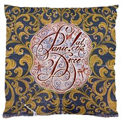 Panic! At The Disco Large Cushion Case (Two Sides)