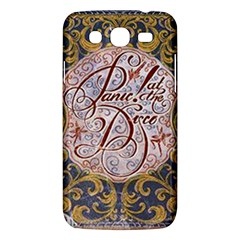Panic! At The Disco Samsung Galaxy Mega 5.8 I9152 Hardshell Case