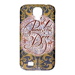 Panic! At The Disco Samsung Galaxy S4 Classic Hardshell Case (PC+Silicone)