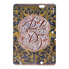 Panic! At The Disco Kindle Fire HDX 8.9  Hardshell Case