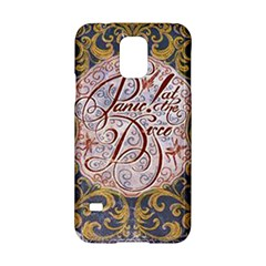 Panic! At The Disco Samsung Galaxy S5 Hardshell Case