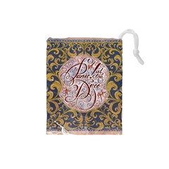 Panic! At The Disco Drawstring Pouches (Small)