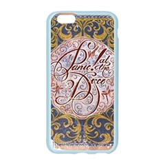 Panic! At The Disco Apple Seamless iPhone 6/6S Case (Color)