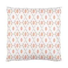 Thai Art Pattern 4 03 170103 Standard Cushion Case (One Side)