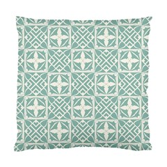 Geometric Pattern 99 03 161102 Standard Cushion Case (Two Sides)