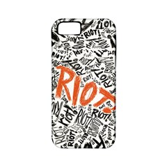 Paramore Is An American Rock Band Apple Iphone 5 Classic Hardshell Case (pc+silicone)