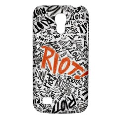 Paramore Is An American Rock Band Galaxy S4 Mini