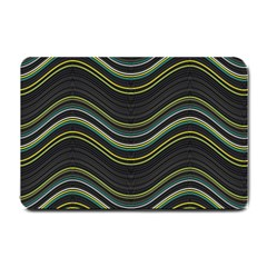 Abstraction Small Doormat