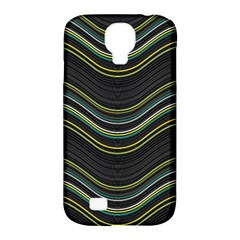 Abstraction Samsung Galaxy S4 Classic Hardshell Case (PC+Silicone)