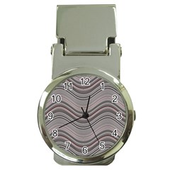 Abstraction Money Clip Watches
