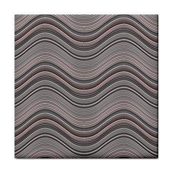 Abstraction Face Towel