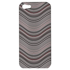 Abstraction Apple iPhone 5 Hardshell Case