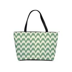 Art Pattern V2 02 161111 Shoulder Handbags