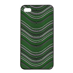Abstraction Apple iPhone 4/4s Seamless Case (Black)