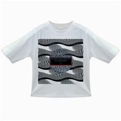 Sometimes Quiet Is Violent Twenty One Pilots The Meaning Of Blurryface Album Infant/Toddler T-Shirts