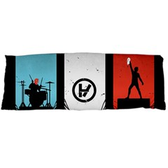 Twenty One 21 Pilots Body Pillow Case Dakimakura (two Sides)