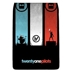 Twenty One 21 Pilots Flap Covers (L)
