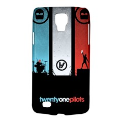 Twenty One 21 Pilots Galaxy S4 Active