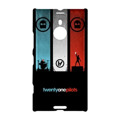 Twenty One 21 Pilots Nokia Lumia 1520