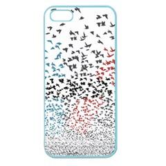 Twenty One Pilots Birds Apple Seamless iPhone 5 Case (Color)