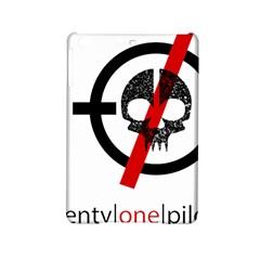 Twenty One Pilots Skull iPad Mini 2 Hardshell Cases