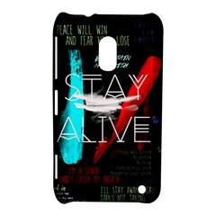 Twenty One Pilots Stay Alive Song Lyrics Quotes Nokia Lumia 620