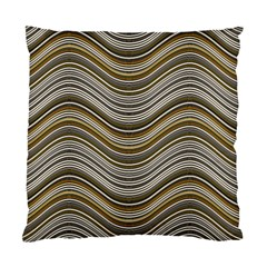 Abstraction Standard Cushion Case (One Side)