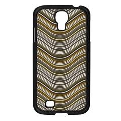 Abstraction Samsung Galaxy S4 I9500/ I9505 Case (Black)