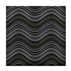 Abstraction Tile Coasters