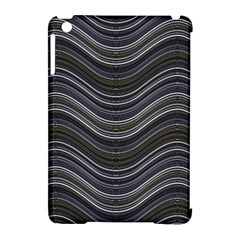 Abstraction Apple Ipad Mini Hardshell Case (compatible With Smart Cover)