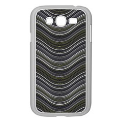 Abstraction Samsung Galaxy Grand DUOS I9082 Case (White)