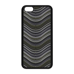 Abstraction Apple iPhone 5C Seamless Case (Black)
