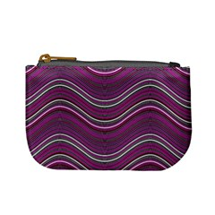 Abstraction Mini Coin Purses