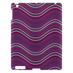 Abstraction Apple iPad 3/4 Hardshell Case
